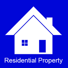 Residential Property Icon
