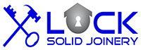 Lock Solid Joinery