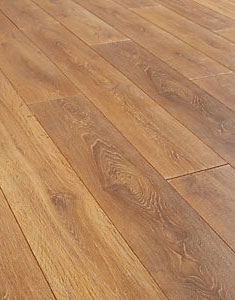 Aspiran Oak Laminate Flooring