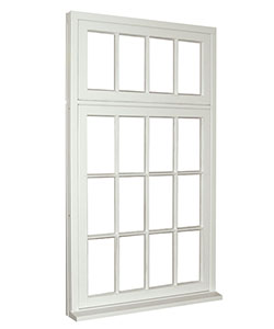 Multipanel Casement Window