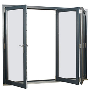 Patio Bi-Folding Doors