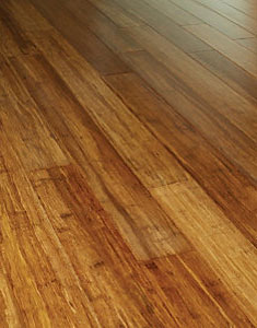 Stranded Bamboo Solid Wood-Flooring