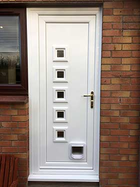Upvc doors windows and their locks for edinburgh and lothians for Upvc back doors fitted