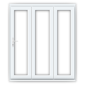 6ft uPVC Bifold Folding Door