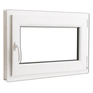 uPVC Tilt and Turn Rectangle Window