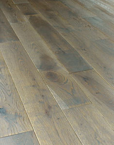 Arkesia Oak Solid Wood Flooring