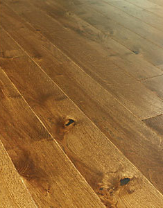 Jacobean Oak Real Wood Flooring