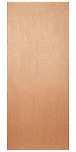 Ply Veneer Fire Door